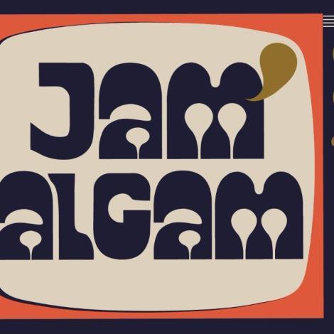 Jam' AlgaM