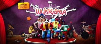 1ER AOÛT CONCERT WHISKYBABA (COULEURS PARASOL) – ANCENIS©