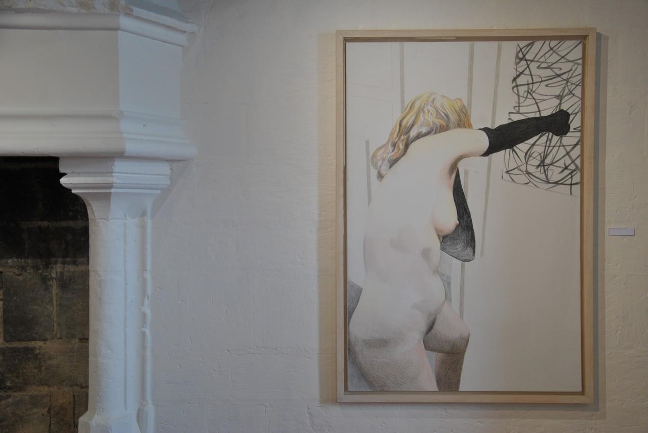 CHÂTEAU DE MONTSOREAU – MUSÉE D'ART CONTEMPORAIN©