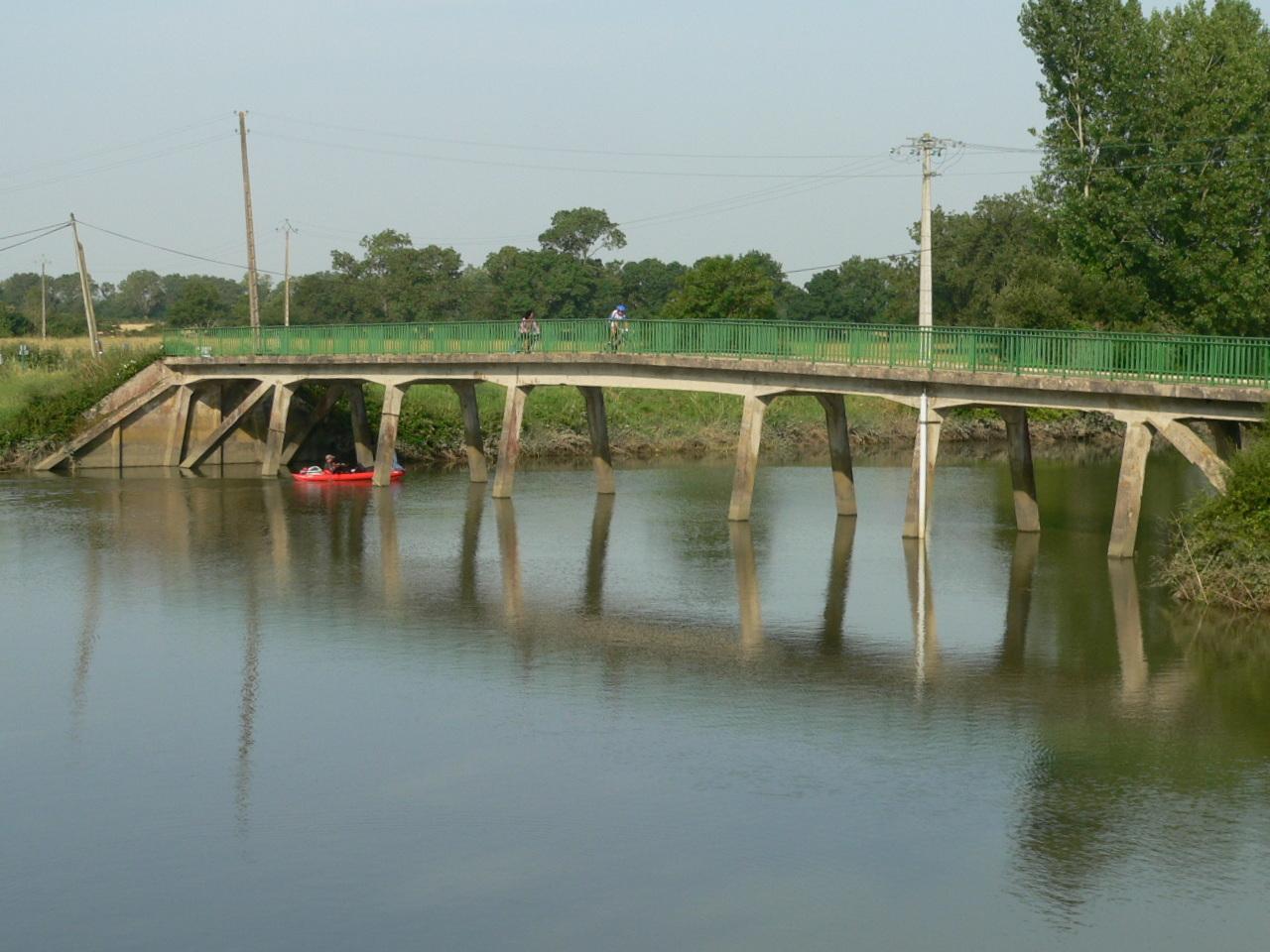 CANAL MARITIME DE LA BASSE-LOIRE©