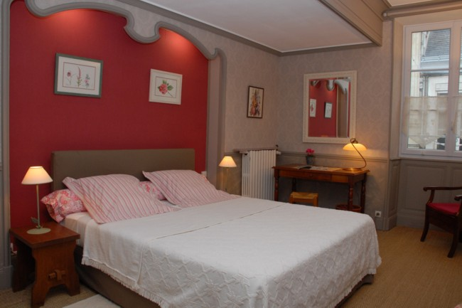 CHAMBRES D'HOTES BEAUSOLEIL©