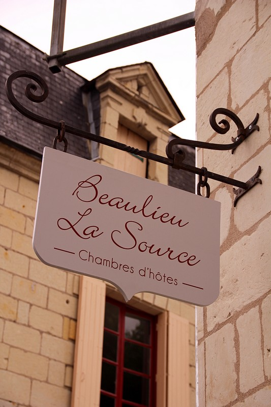 BEAULIEU LA SOURCE©