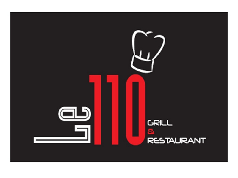 LE 110 RESTAURANT & GRILL©