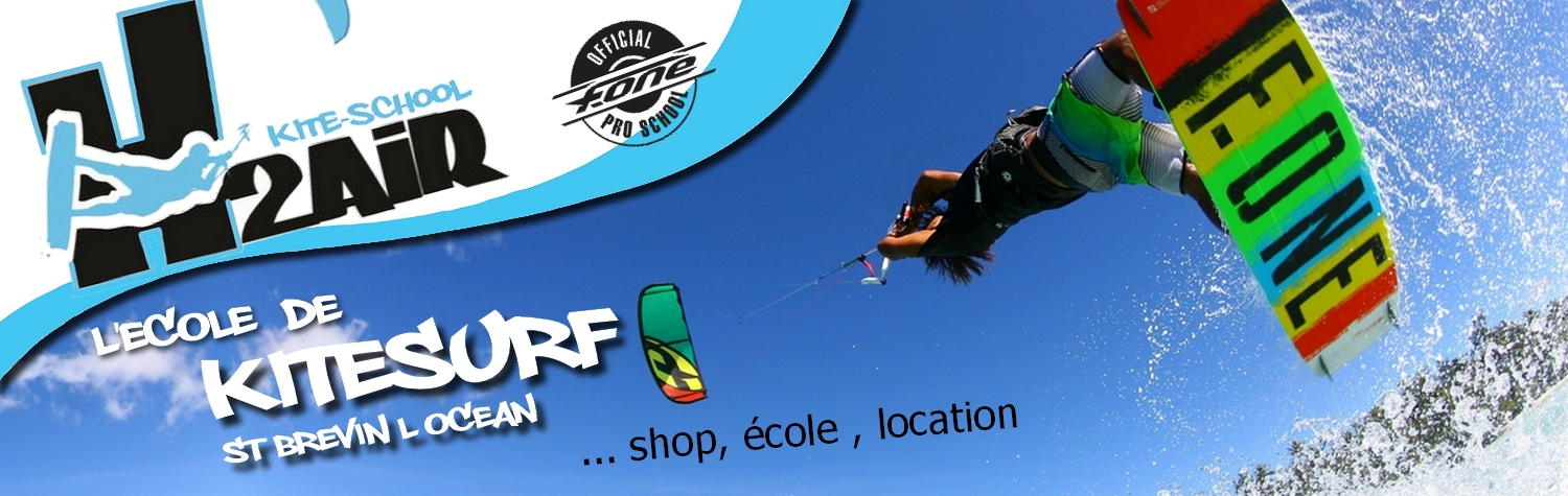 H2AIR KITESCHOOL©
