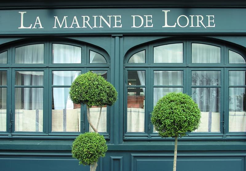 LA MARINE DE LOIRE HÔTEL ET SPA©