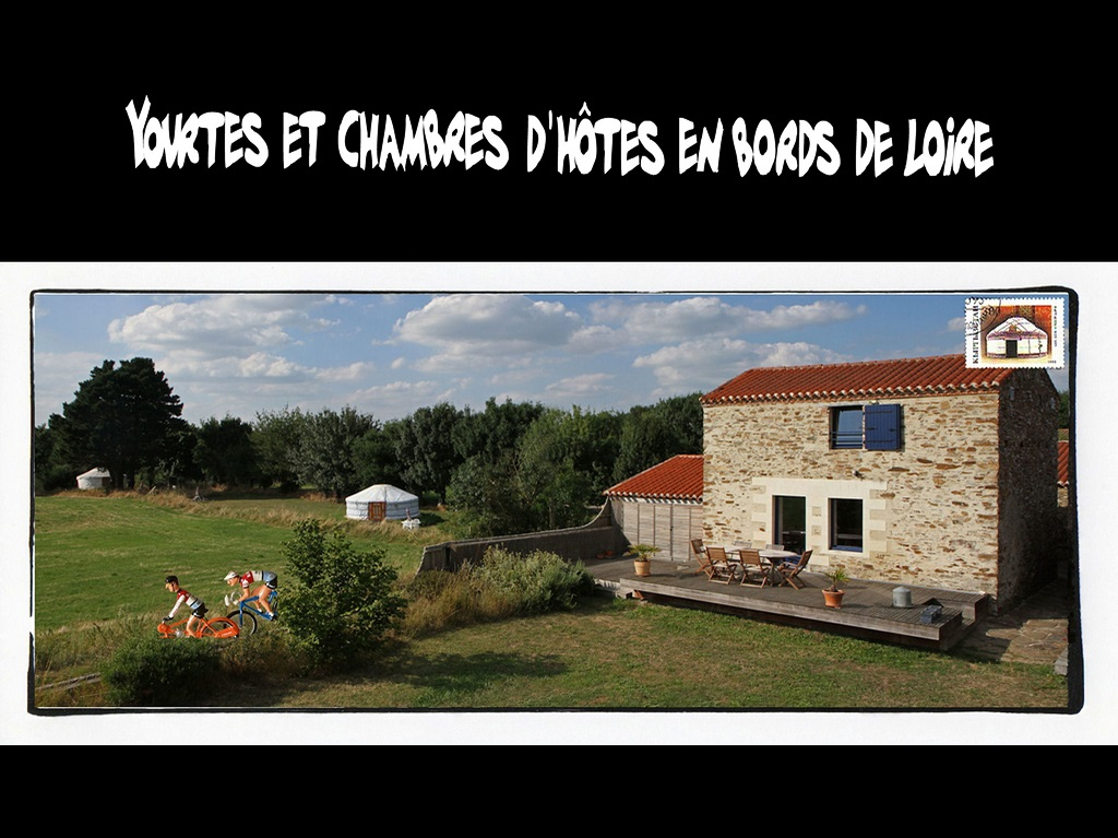 YOURTES EN BORDS DE LOIRE©